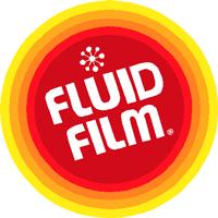 Fluidfilm.is Logo