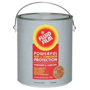 Fluid Film gallon fata 3.8 L