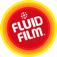 Fluidfilm.is Logo